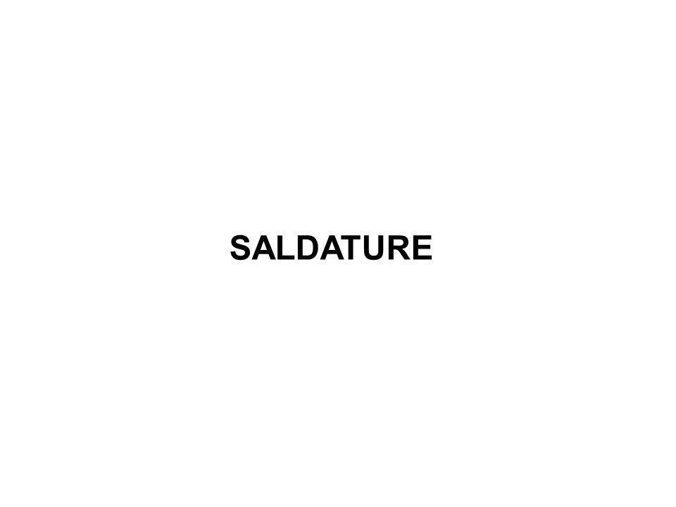 SALDATURE