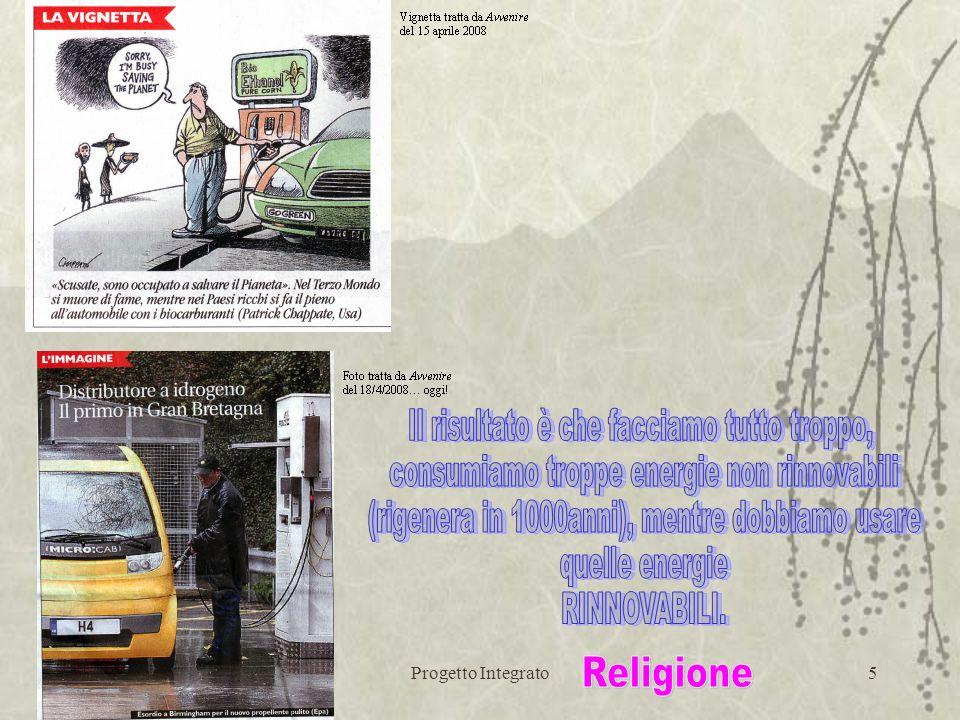 I.T.I.S.Nullo Bldini RaProgetto Integrato5
