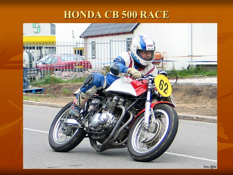 Jim Redman - Honda Six