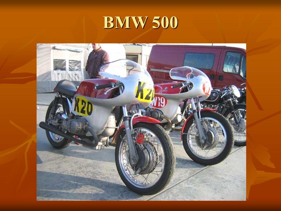 BMW R 500