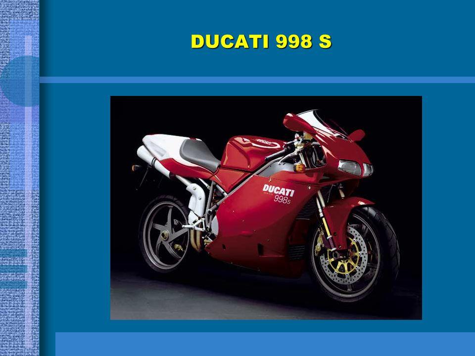 DUCATI SR4