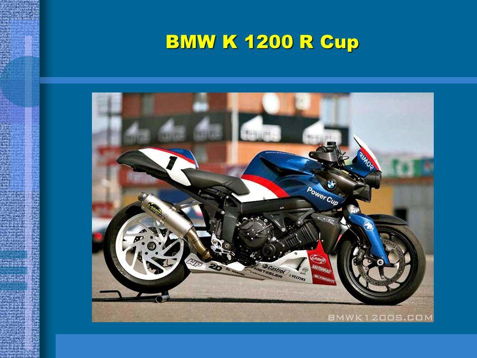 BMW R 1200 S