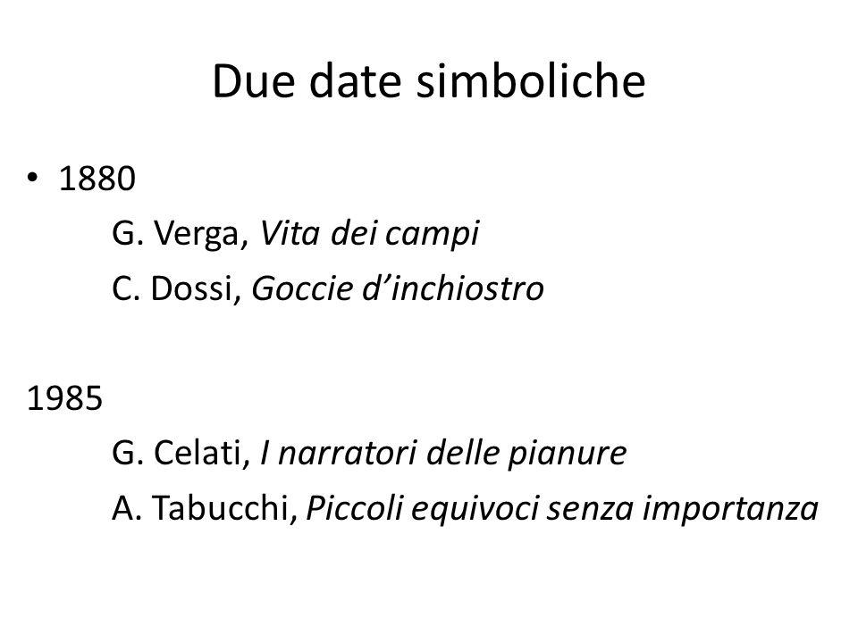 Bibliografia Storia della letteratura italiana, a c.