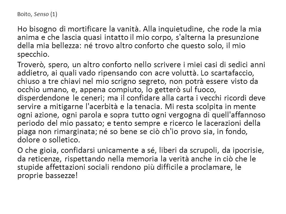 G.Baldi, Lartificio della regressione.