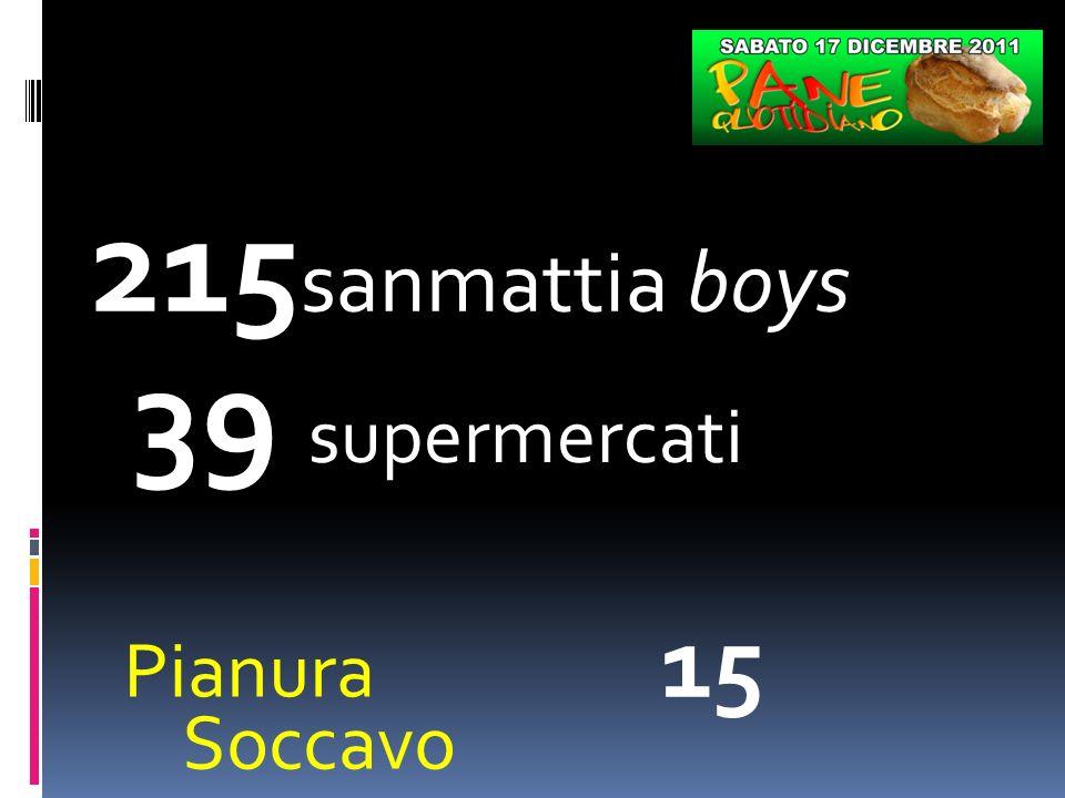215 sanmattia boys 39 supermercati Fuorigrotta 6 Agnano