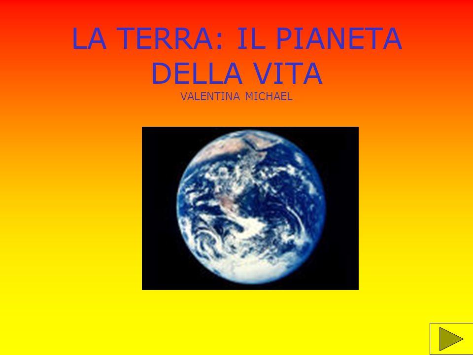 informazioni La posizione del nostro pianeta rispetto al Sole ha creato le condizioni favorevoli alla vita.Se la terra si avvicinasse anche di poco al Sole moriremmo tutti a causa del caldo eccessivo, mentre se ci allontanassimo, il nostro pianeta si coprirebbe di ghiaccio.