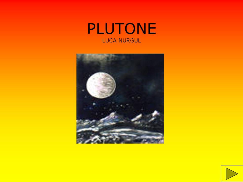 Informazioni Plutone è un pianeta del nostro sistema solare.