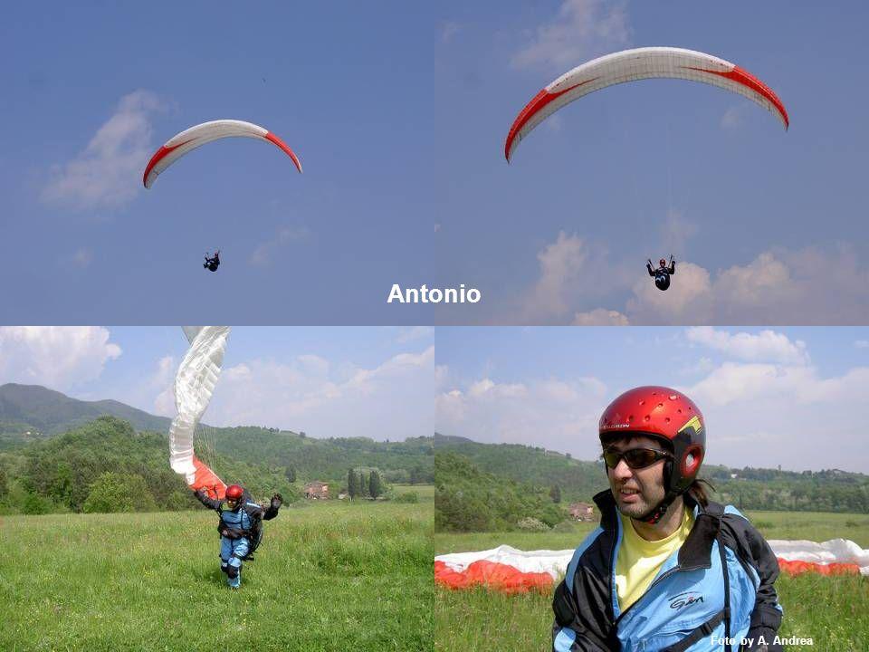 Antonio Foto by A. Andrea