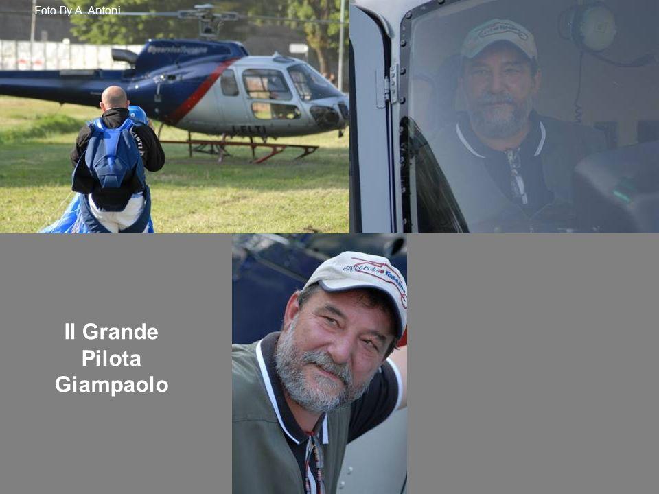 Il Grande Pilota Giampaolo Foto By A. Antoni