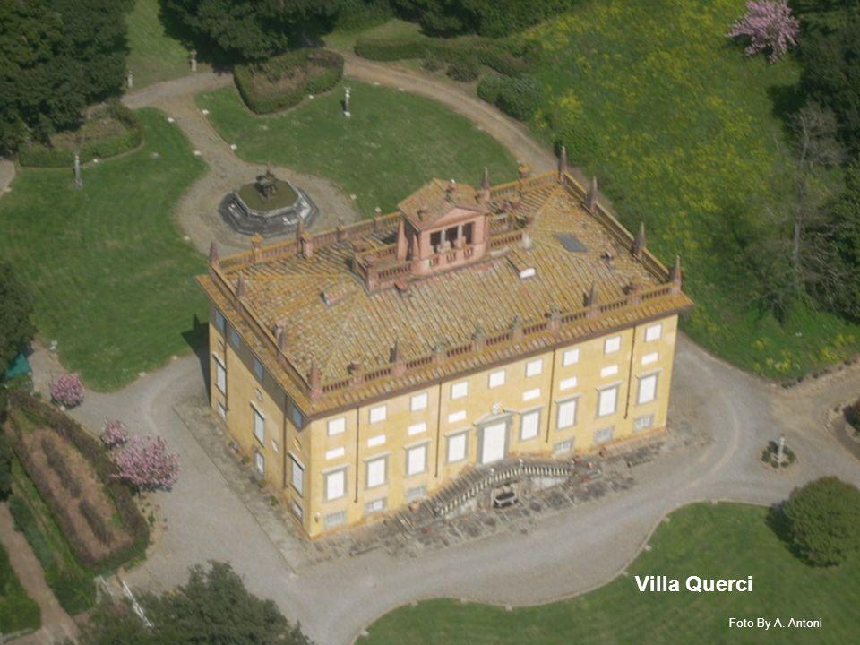 Villa Querci Foto By A. Antoni