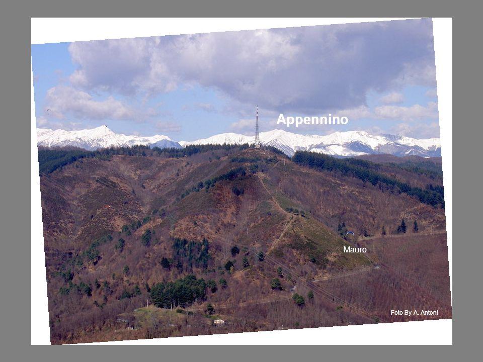 Appennino Mauro Foto By A. Antoni