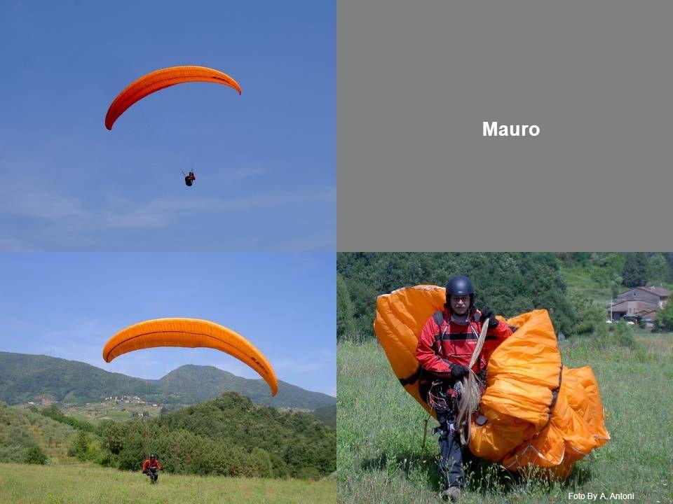 Mauro Foto By A. Antoni
