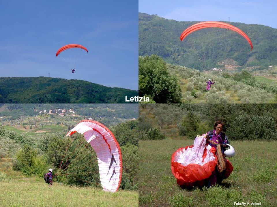Letizia Foto By A. Antoni