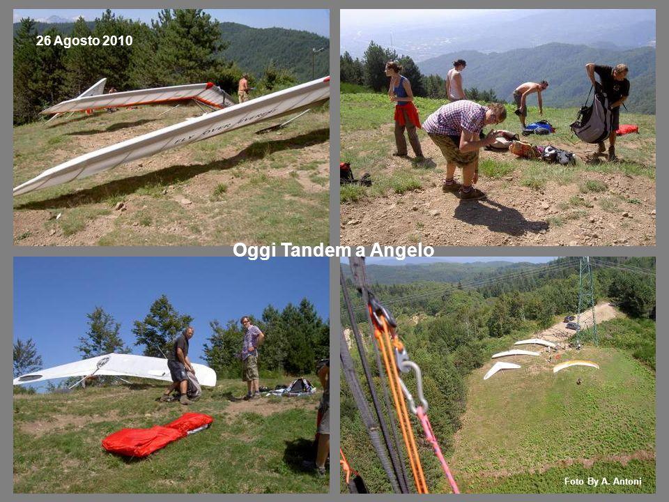 Oggi Tandem a Angelo Foto By A. Antoni 26 Agosto 2010