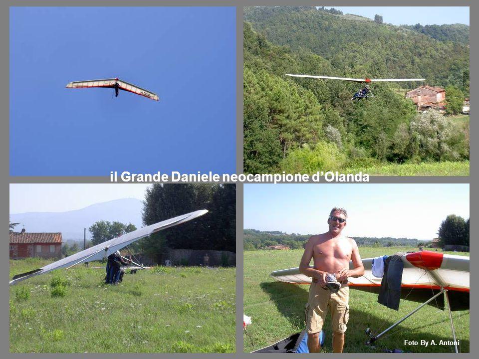 il Grande Daniele neocampione dOlanda Foto By A. Antoni