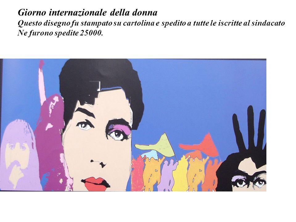 Milano 2003. Murale dedicato a Cuba