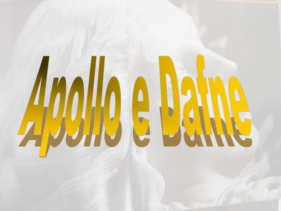 Qui Apollo tacque; e lalloro annuì con i suoi rami appena spuntati e agitò la cima, quasi assentisse col capo.