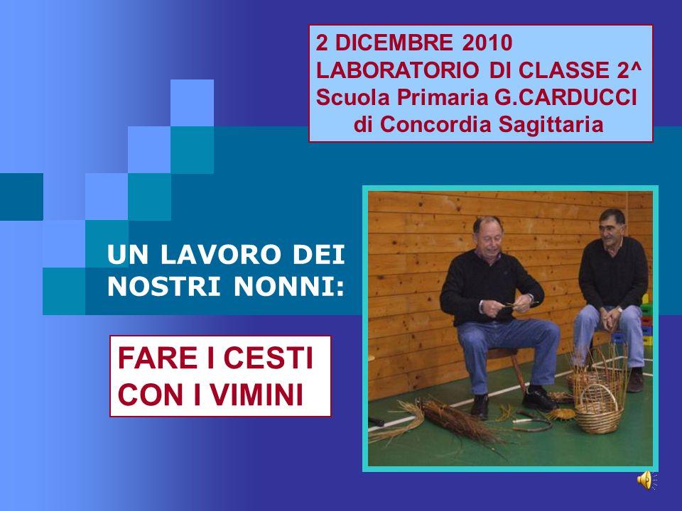 Un GRAZIE affettuoso al nostro grande nonno Toni e al signor Giuliano Delle Vedove .