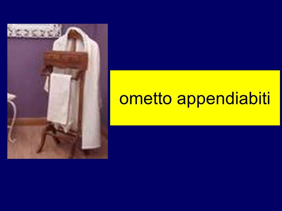 ometto appendiabiti