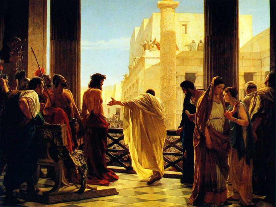 Beati i perseguitati per causa della giustizia, perché di essi è il regno dei cieli.