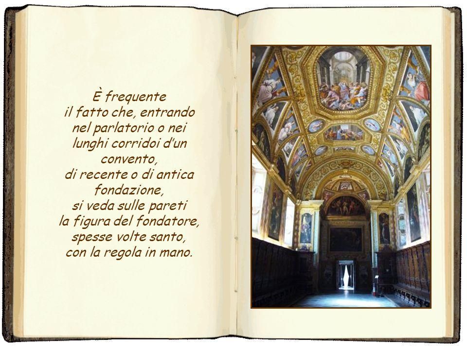 Il capolavoro del santo di Chiara Lubich