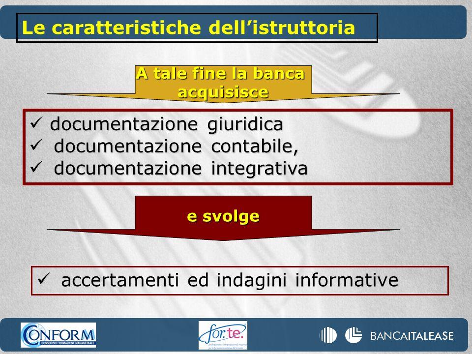 Identificazione del cliente ed accertamento delle relative capacità negoziali, secondo i principi giuridici generali.