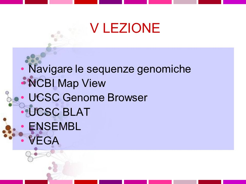 Click annotation track = BRCA1 Known gene detail page informative description other resource links microarray data mRNA secondary structure links to sequences protein domains/structure homologs in other species Gene Ontology descriptions mRNA descriptions pathways Not all genes have This much detail.