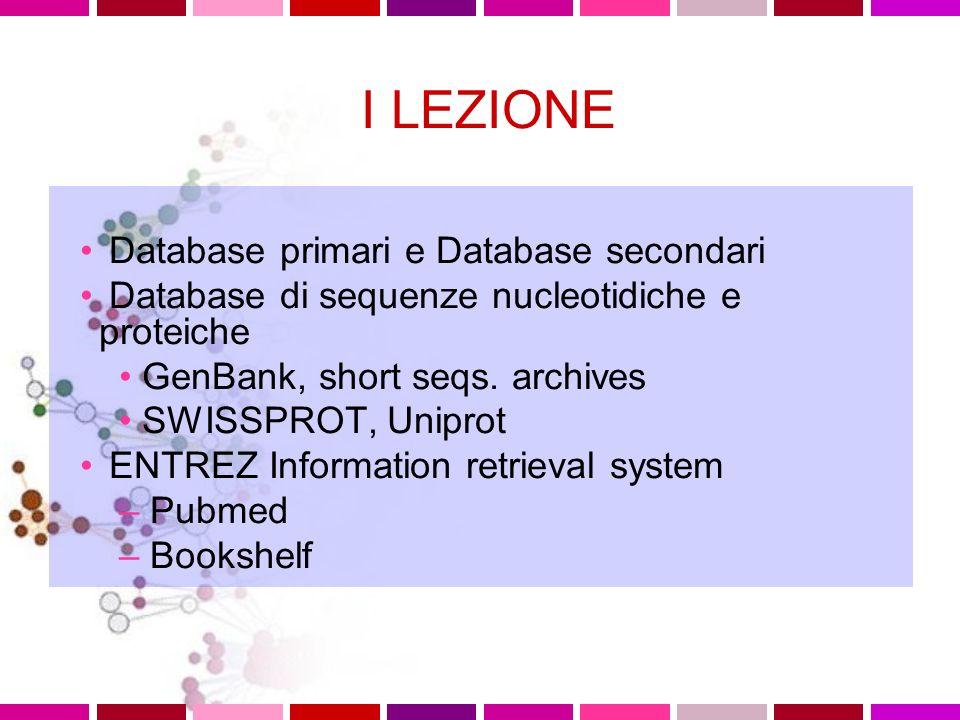 INTRODUZIONE ALLUTILIZZO DI DATABASE Struttura e organizzazione di database I database sono insiemi di dati memorizzati su un computer con diversi livelli di astrazione al di sopra di essi; ogni livello di astrazione consente di organizzare i dati contenuti e di accedervi.