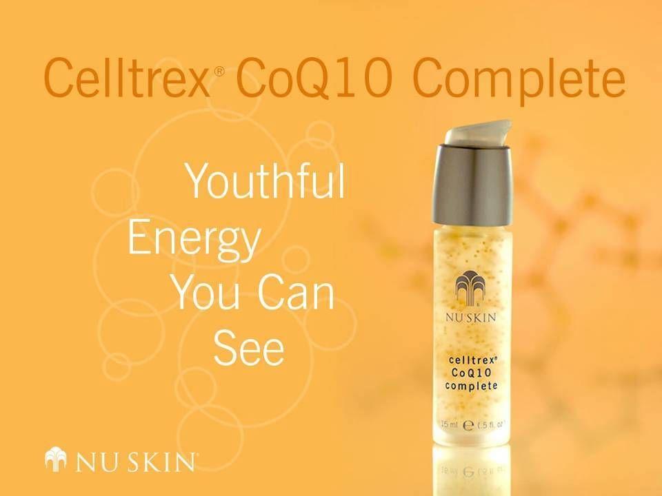Principio attivo Coenzima Q10 (CoQ10) Un antiossidante essenziale che si trova nelle cellule del nostro organismo e che agisce da coenzima nella generazione di energia cellulare.