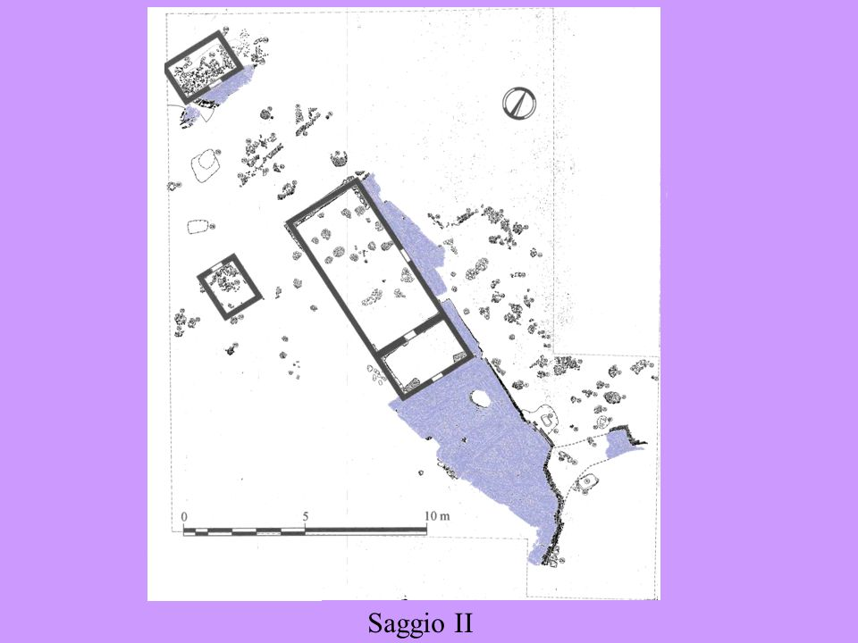 Saggio II