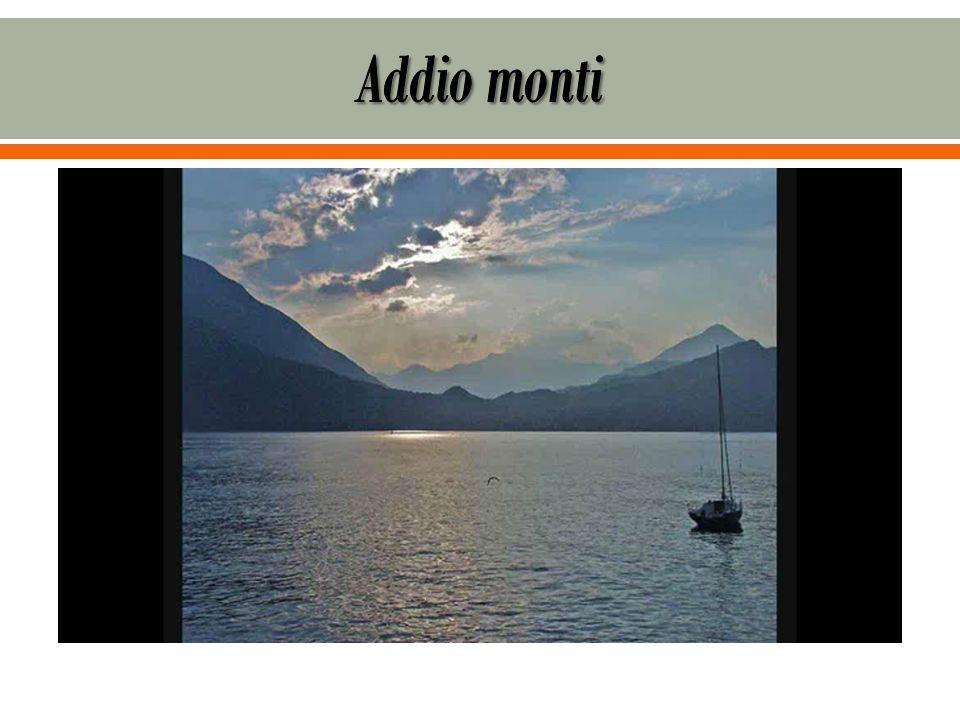 Monza e Milano: vicende parallele
