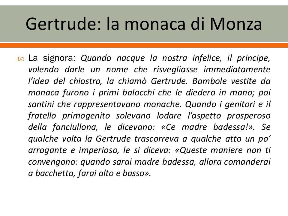 La vicenda narra dell intentato processo a Milano, durante la peste, contro due presunti untori, ritenuti responsabili del contagio pestilenziale tramite misteriose sostanze, in seguito ad un accusa - infondata - da parte di una donnicciola del popolo, Caterina Rosa.