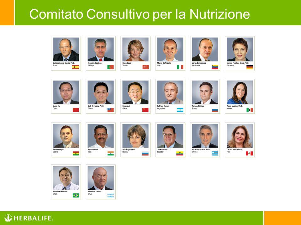 Comitato Consultivo per la Nutrizione