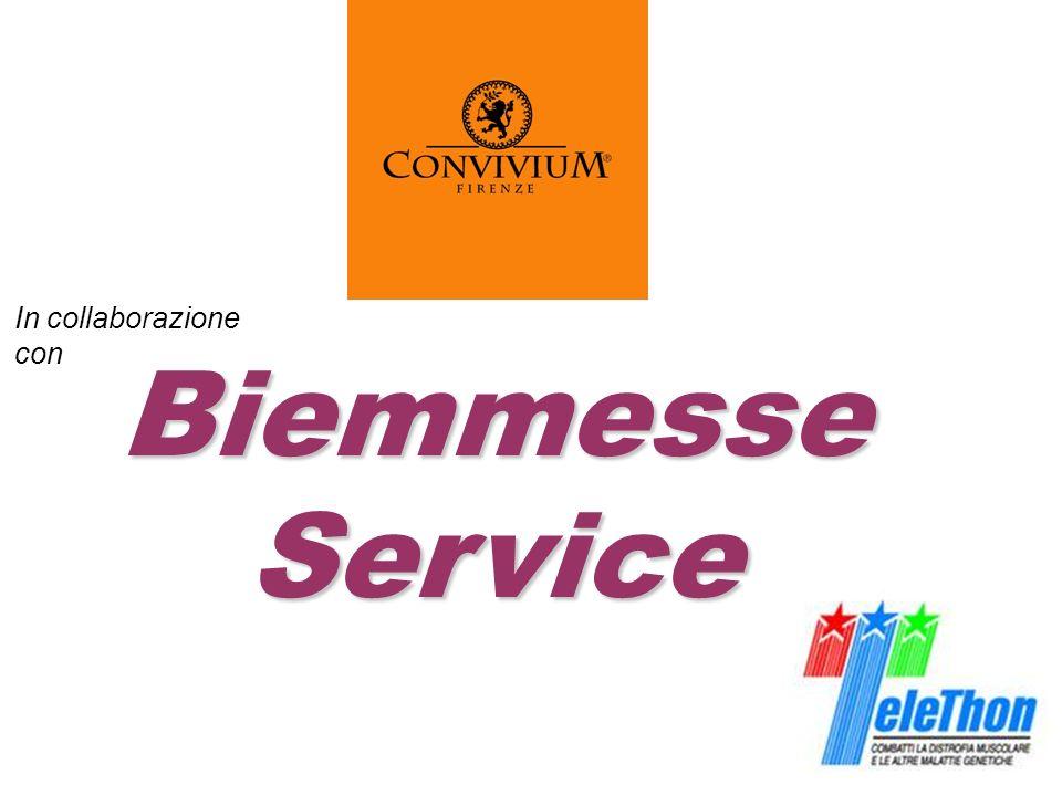 In collaborazione con BiemmesseService