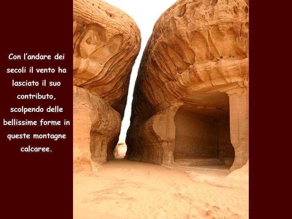 Nellanno 60 A.C. Petra venne conquistata e annessa allImpero Romano.