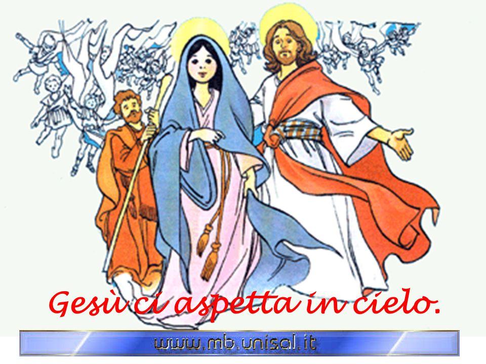 Gli apostoli eseguirono il comando di Gesù e battezzarono nel nome del Padre, del Figlio e dello Spirito Santo tutti quelli che credettero.