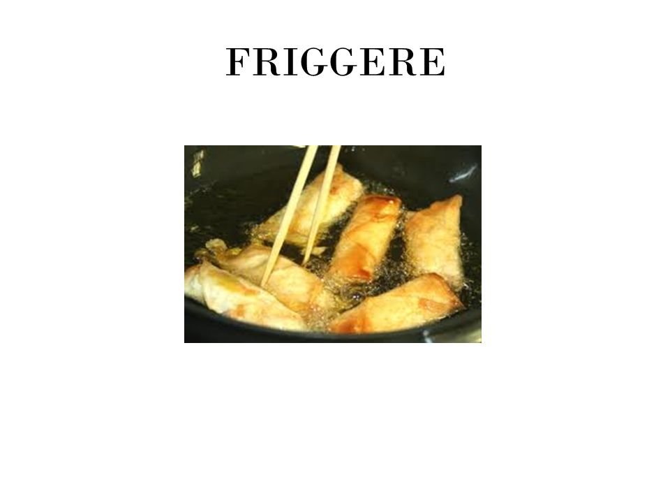 FRIGGERE