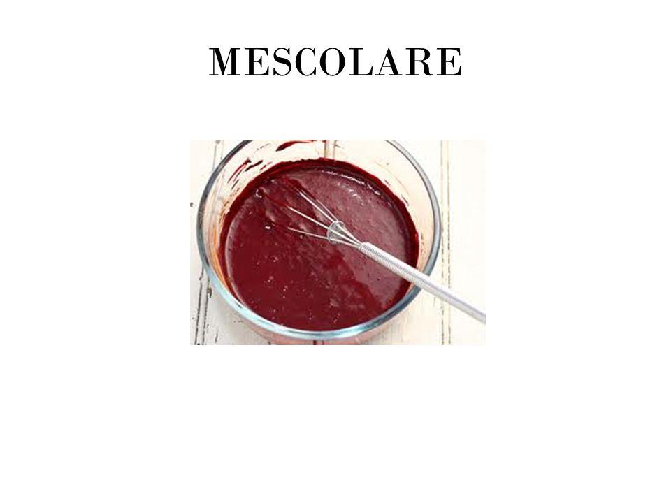 MESCOLARE