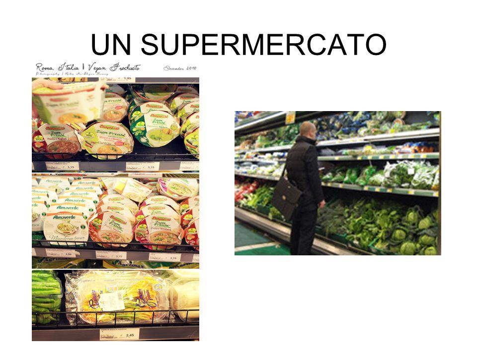 UN SUPERMERCATO