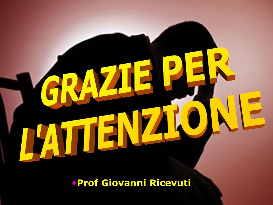 Prof Giovanni Ricevuti Prof Giovanni Ricevuti