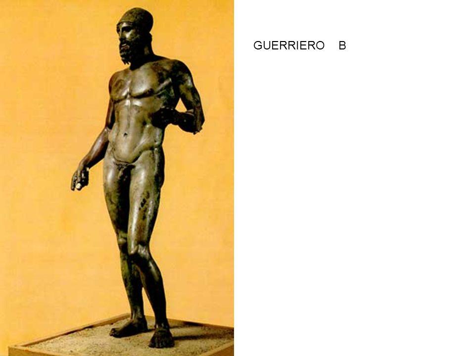 GUERRIERO B