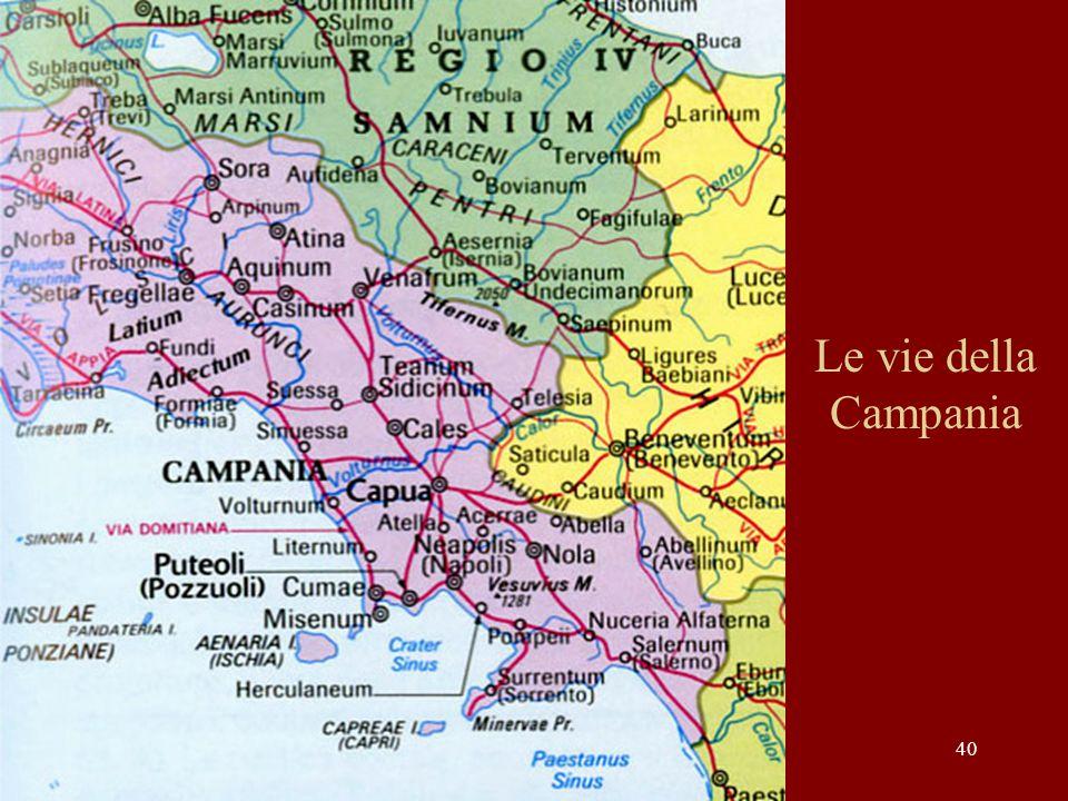 Le vie della Campania 40