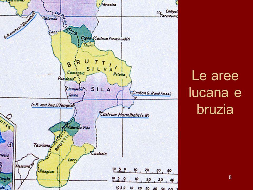 16 La difesa della Sicilia nel 192 a.C.