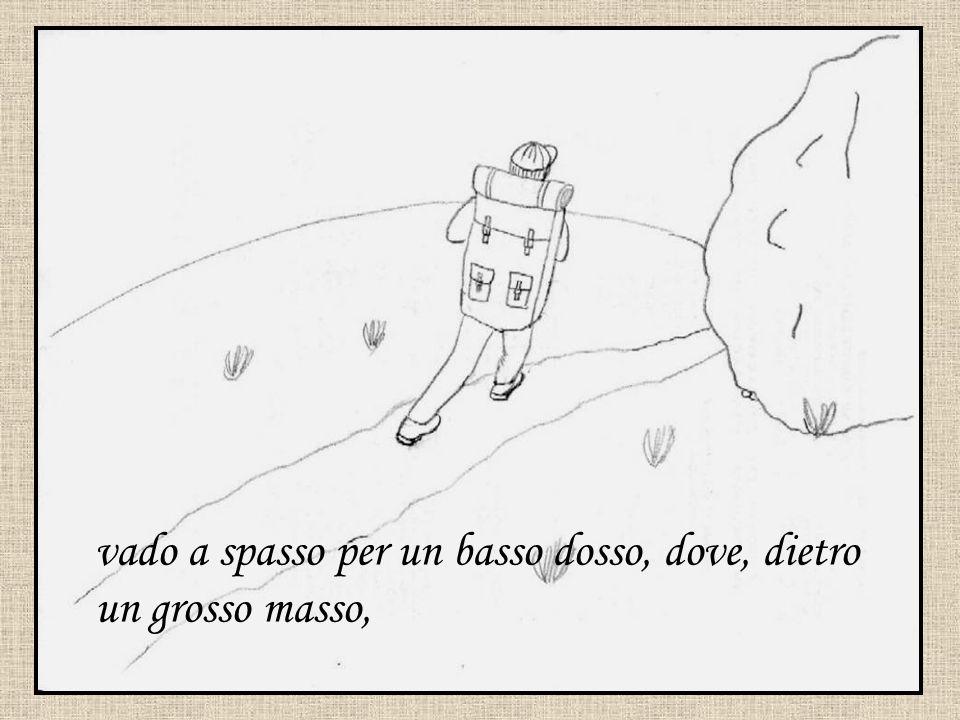 In vacanza al Gran Sasso,