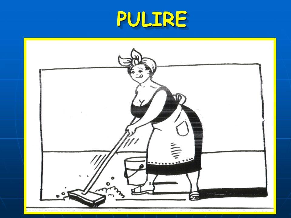 PULIREPULIRE