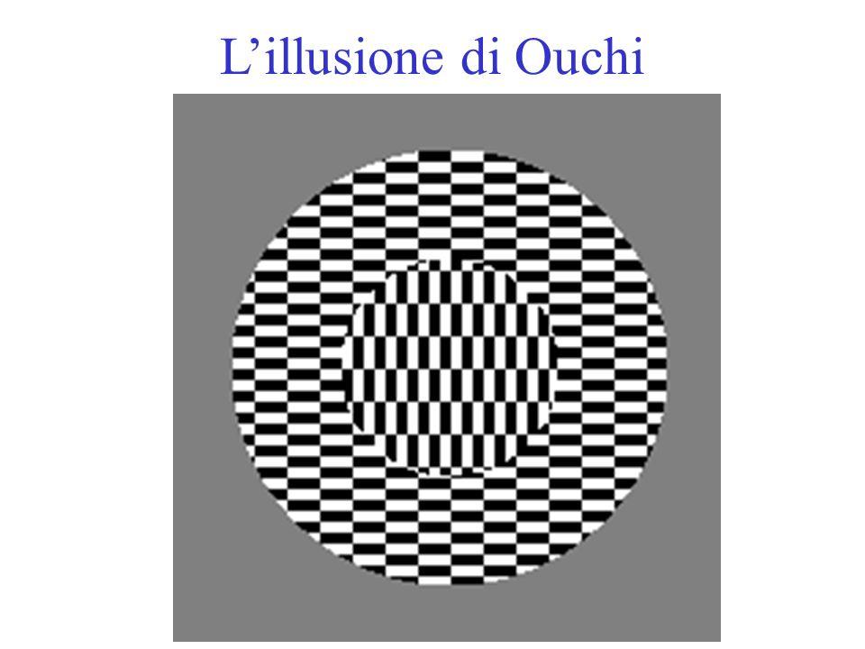 Lillusione di Ouchi