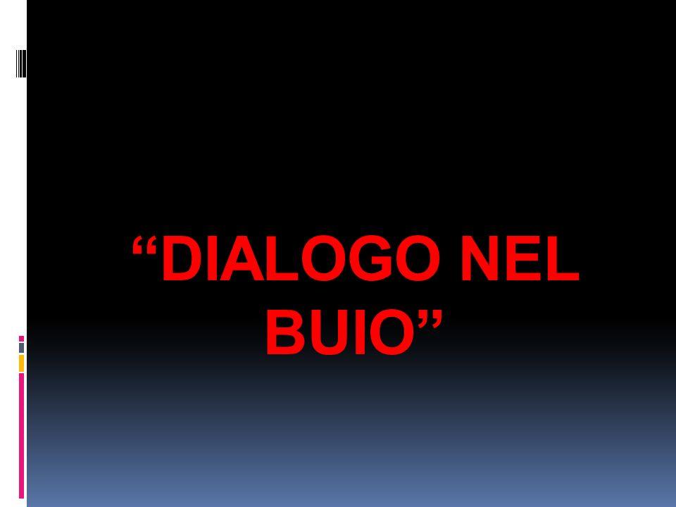 La mostra Dialogo nel Buio è ospitata nella sede dell Istituto dei Ciechi di Milano.