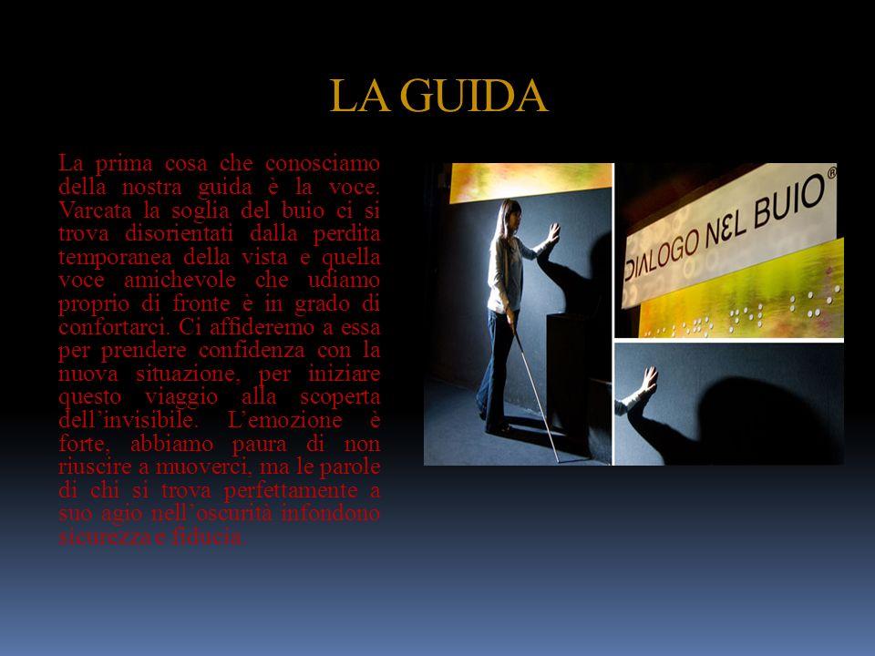 PER SAPERNE DI PIU http://www.istciechimilano.it/ http://www.dialogonelbuio.org/