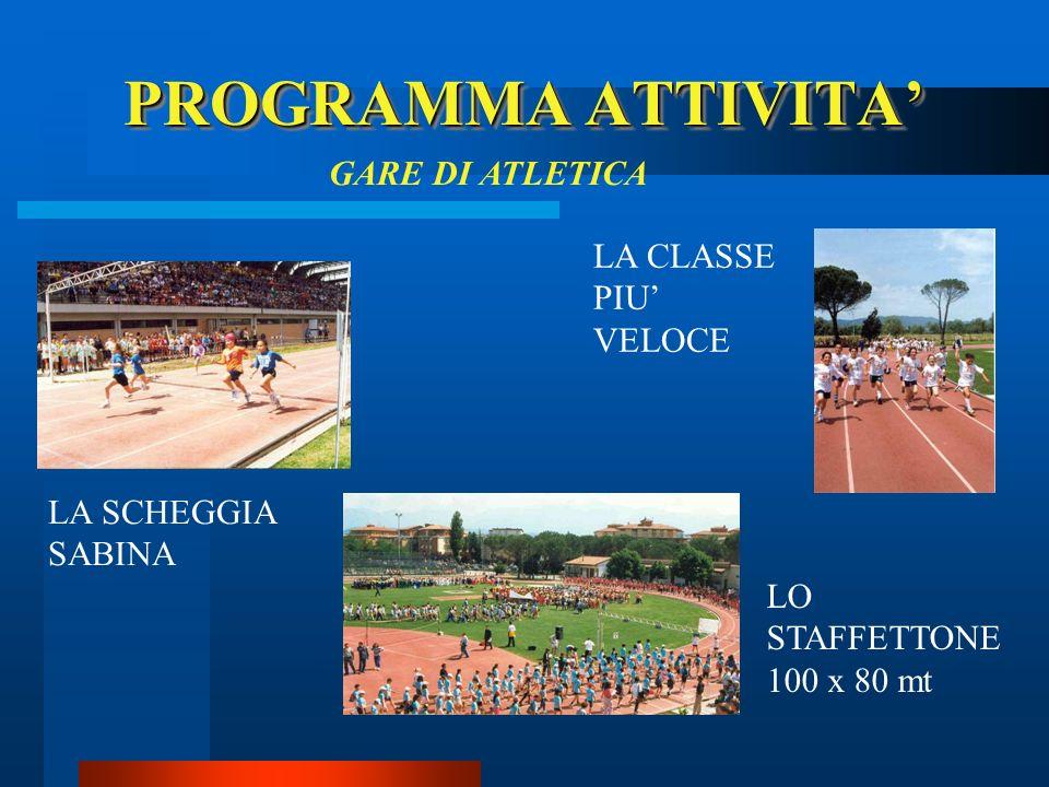 Fine della presentazione © Istituto Comprensivo Casperia a.s. 2003/2004 In collaborazione con