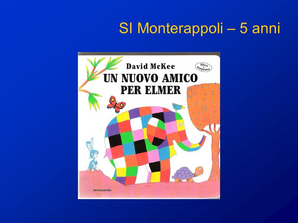 SI Monterappoli – 5 anni
